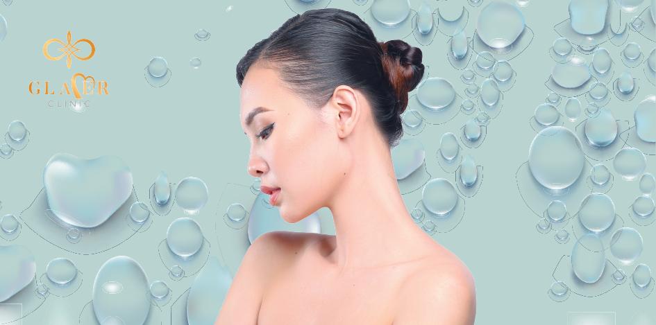 Liệu trình Hydro Trẻ Hoá Toàn Diện giúp nuôi dưỡng làn da sạch sâu, cung cấp độ ẩm,